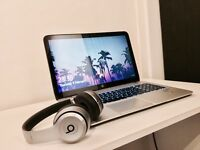 HP Envy TouchSmart 15 Notebook PC 15-j051sa Beats Audio