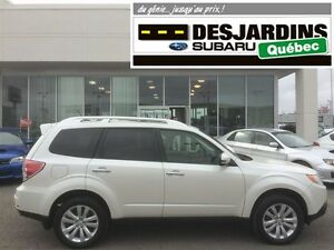 2012 Subaru Forester Touring