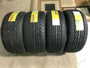"20"" Staggered Tires (245/40R20 and 275/35R20) Calgary Alberta Preview"
