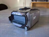 Camcorder Sony HDR-TD10 3D Video Camera Full HD