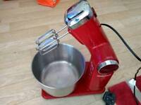 Morphy Richards folding stand mixer