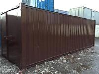 Shipping container 24ft