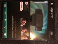 LOGITECH Pro C920 HD Webcam