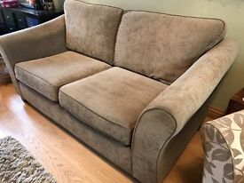 M&S Abbey large 2 seater sofa - like new