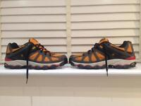 Brand new pair of hiking trainers DUNHAM WAFFLE STOMPER Size 10'5