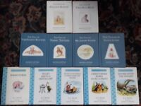 11 Childrens books Beatrix Potter AA Milne (winnie the pooh) £5 or 50p each collect or local meet