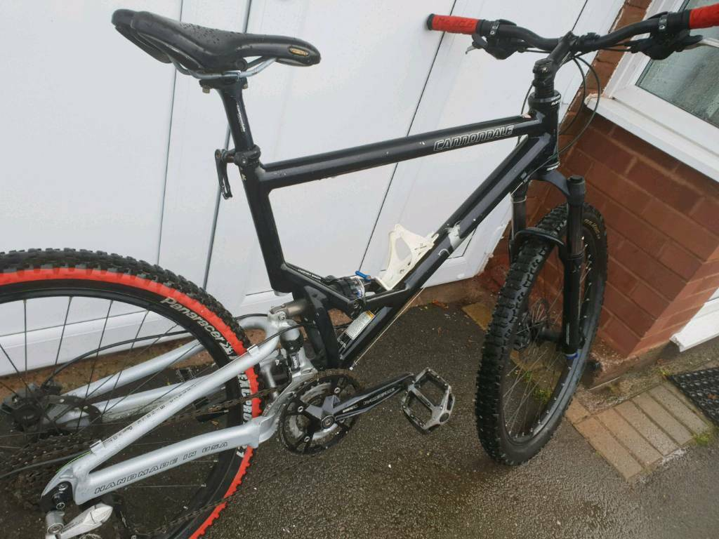 Cannondale bike | in Walsall, West Midlands | Gumtree