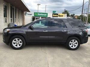 2015 GMC Acadia SLE/PRICED FOR AN IMMEDIATE SALE !!//VERY RARE A Kitchener / Waterloo Kitchener Area image 5