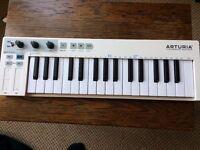 Arturia Keystep (keyboard/sequencer/controller)