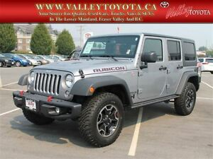 2014 Jeep WRANGLER UNLIMITED (#305)