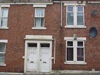 3 Bedroom Upper Floor Flat, Canning Street, Benwell, NE4 8UJ