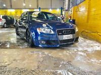 AUDI RS4 B7 4.2 V8 QUATTRO