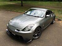 2005 Nissan 350z GT V6 3.5l