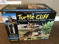 Never used Turtle Cliff