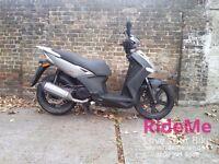 Kymco Agility City 125cc