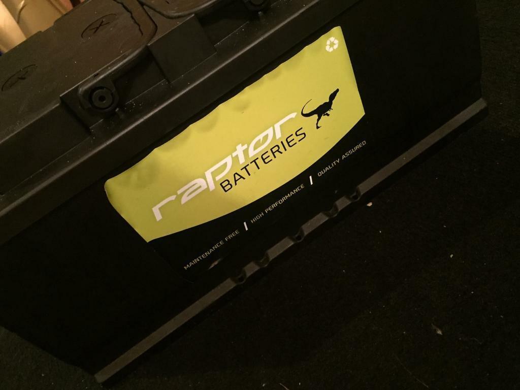 Car Battery For Mercedes C220 1 Year Warranty