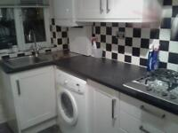 TWO BED ROOM GROUND FLOOR FLAT WITH GARDEN