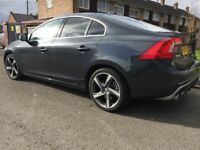 Volvo S60 R Design *Low Mileage* For Sale BRISTOL - £8500 Great Condition