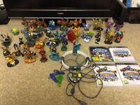 Skylanders for PS3 - Figures, disc and portal