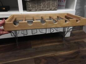 Wino rack