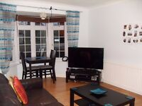 Spacious 1 Bedroom ground Floor flat