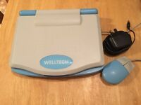 WELLTECH Children educational games computer/laptop
