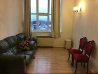 bright one bedroom flat to let @ RM18 8YR ten minute walk to east tilbury c2c station available now