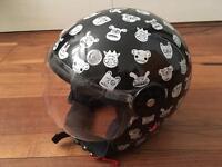 Men's Paul Smith Motorcycle Scooter Helmet NEW
