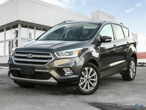 2017 Ford Escape 90DAYS NO PAYMENTS CALL FOR DETAILS!