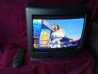 Beko TV / Television & remote........FREE LOCAL DELIVERY