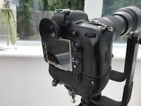 Nikon D610 full frame for sale body only