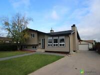 $725,000 - Split Level for sale in Fort McMurray
