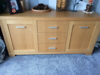 SIDEBOARD BY STERLING