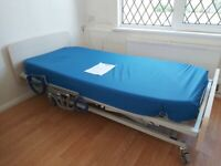MALVERN ADJUSTABLE BED