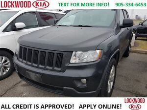2013 Jeep Grand Cherokee Laredo - NICE TRADE IN, NO ACCIDENTS!!!