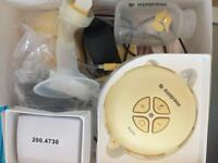 Breast Pump Medela Swing - Single Electric Breastpump