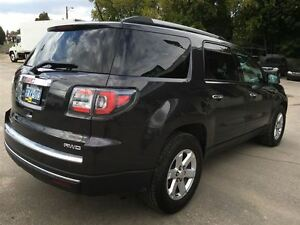 2015 GMC Acadia SLE/PRICED FOR AN IMMEDIATE SALE !!//VERY RARE A Kitchener / Waterloo Kitchener Area image 9