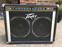 Guitar Amplifier - Peavey Renown 212 *Excellent Amp*