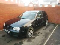 Golf 1.8t plus pitbike swap only for car or 4x4