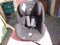 joie baby to toddler car seat