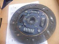 hyundai accent(2001-2002) 3 piece clutch kit for sale