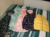 Girls clothes bundle 2-3years