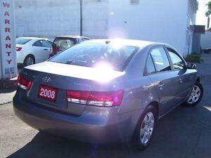 2008 Hyundai Sonata GLS Kitchener / Waterloo Kitchener Area image 5