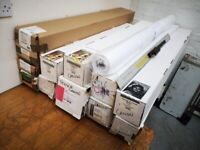 Large format inkjet printing paper can come with Canon IPF 8100 and 9100 for spares or repair