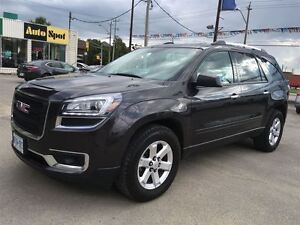 2015 GMC Acadia SLE/PRICED FOR AN IMMEDIATE SALE !!//VERY RARE A Kitchener / Waterloo Kitchener Area image 3