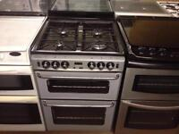 Newworld 60cm gas cooker