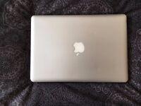 Macbook Pro 13 inch (Summer 2009) - 250GB HDD