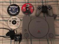 Fully working ps1