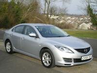 Mazda 6 2.0 TS 4dr Saloon * 12 MONTHS MOT * 3 Months WARRANTY