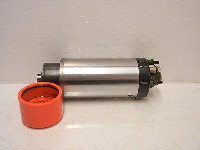 GMN/GEORG MULLER NURNBERG TSSV 100-30000/3 USED SPINDLE 30,000 RPM TSSV100300003